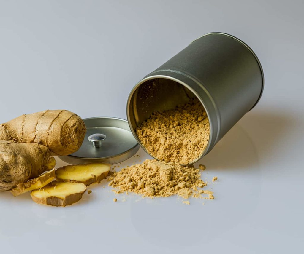 Thermogenic ingredients - what are thermogenic supplements