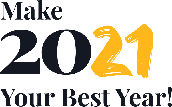 Make 2021 your best year